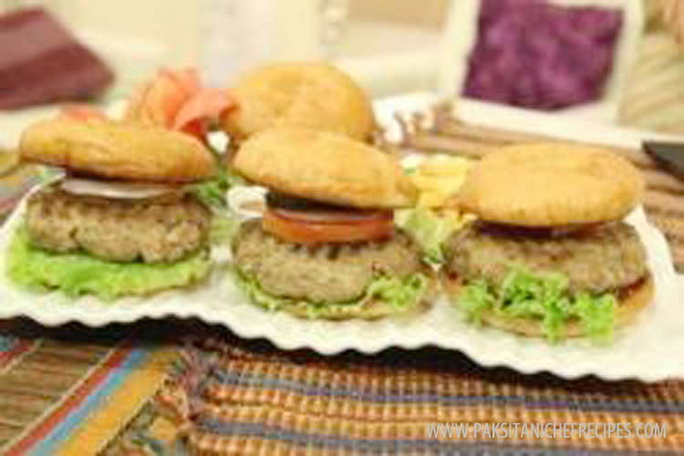 Best ever american burgers recipe by chef zakir pakistani chef recipes best ever american burgers recipe by chef zakir forumfinder Image collections