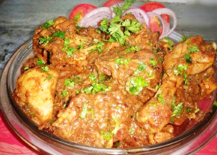 Chicken Bhuna Masala Recipe By Chef Zakir Pakistani Chef Recipes
