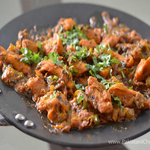 Tawa Chicken Recipe By Chef Gulzar Hussain Pakistani Chef Recipes