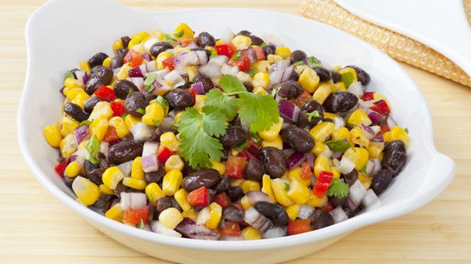 Bean Salad Recipe By Chef Sharmeen Syed Pakistani Chef Recipes