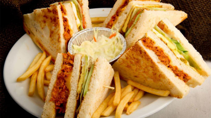 Club Sandwich Recipe By Rida Aftab Pakistani Chef Recipes