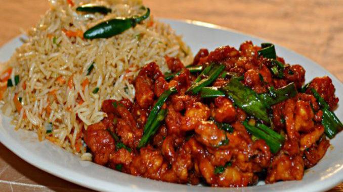 Rapid Fire Chili Chicken Recipe By Rida Aftab Pakistani Chef Recipes