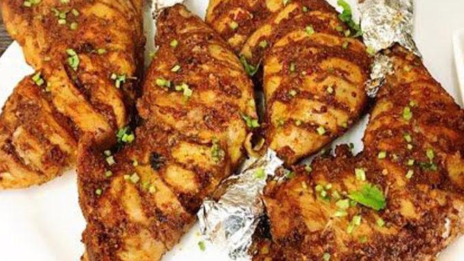 Chicken pateela tikka recipe by chef zakir pakistani chef recipes chicken pateela tikka recipe by chef zakir ccuart Images
