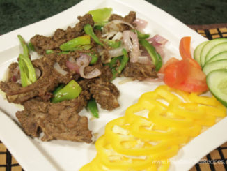 Chef zakir recipes archives pakistani chef recipes fried chops with capsicum recipe by chef zakir ccuart Images